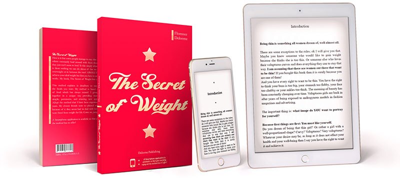 The Secret of Weight the book