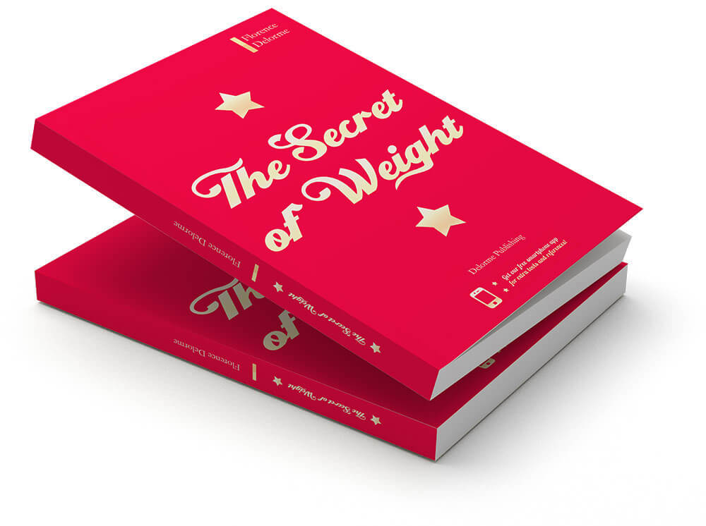 Book The Secret of Weight