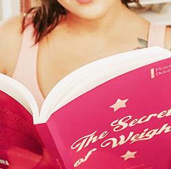 vidéo le secret du poids